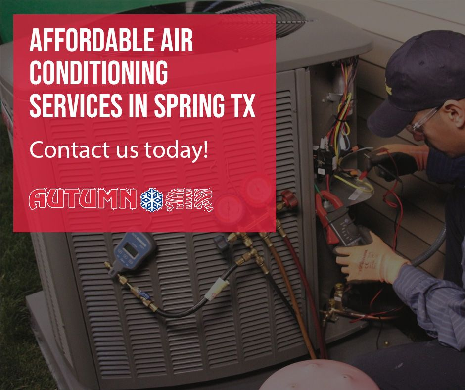 Affordable Air Conditioning Services in Houston in 2020