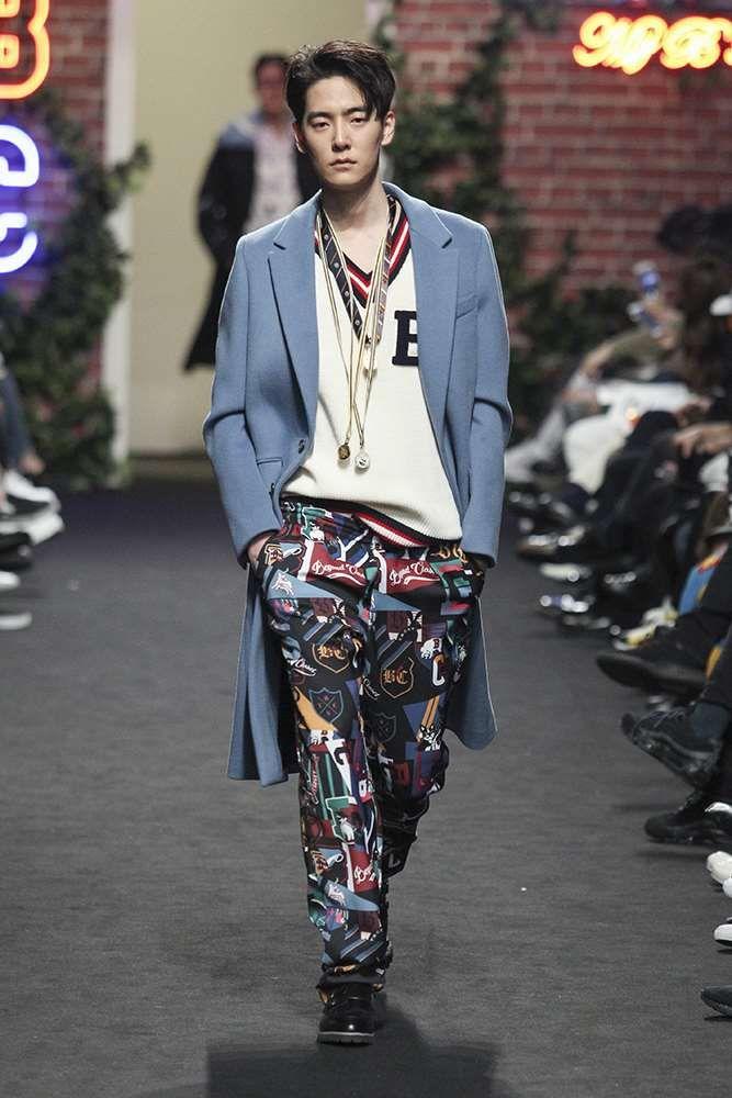 Beyond Closet Fall Winter 2017/18   Seoul Fashion Week