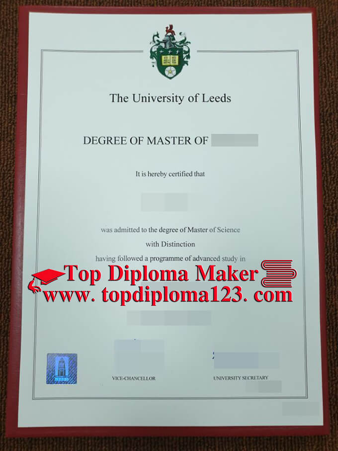 Where To Buy Fake University Of Leeds Diploma Buy Certificate