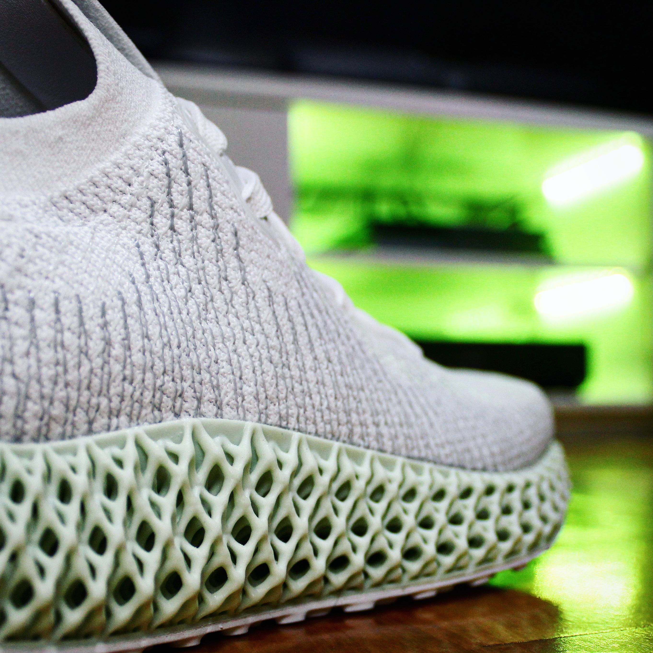 09deede28d901 COP🔥or DROP🗑   Comment Tag a friend who will cop Go check out my adidas  Alphaedge 4D on feet