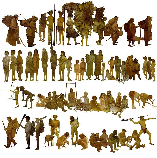 Image result for Prehistory