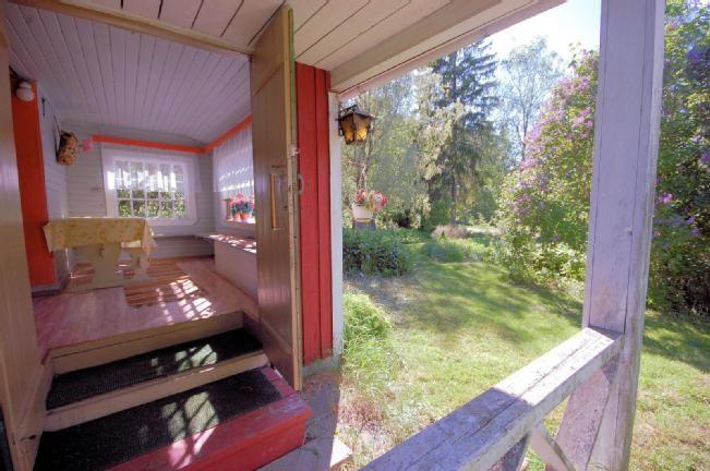 Myydään Mökki tai huvila Kaksio - Lempäälä Aimala Saarikonpolku 4 - Etuovi.com 7636540