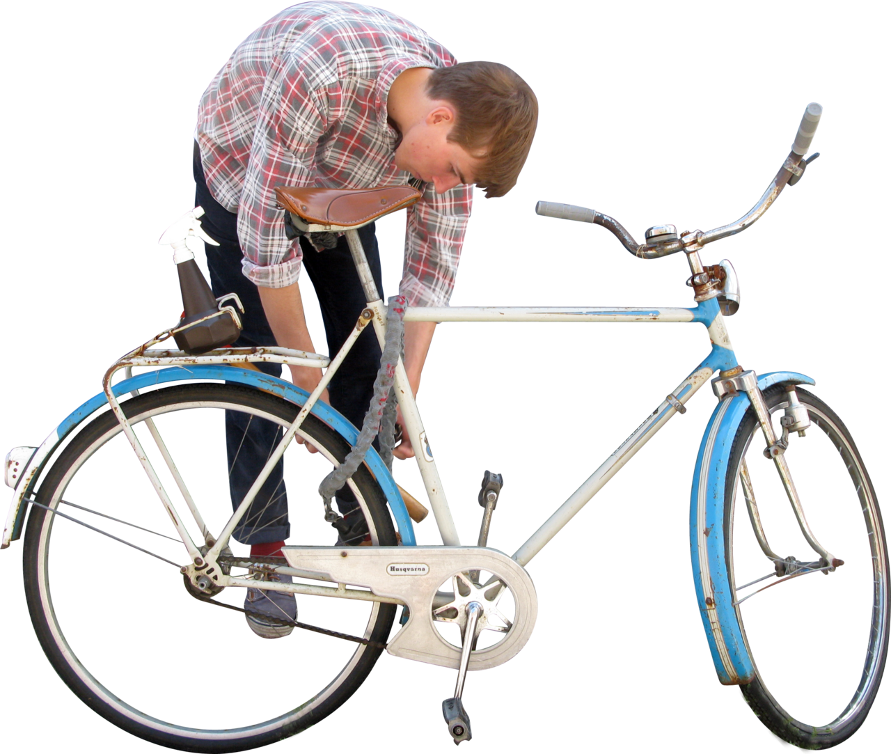 Reasons To Buy Your Next Bike In Person, Not Online ...