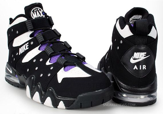 info for 989ef 9f0ca Nike Air Max CB2 - 1994