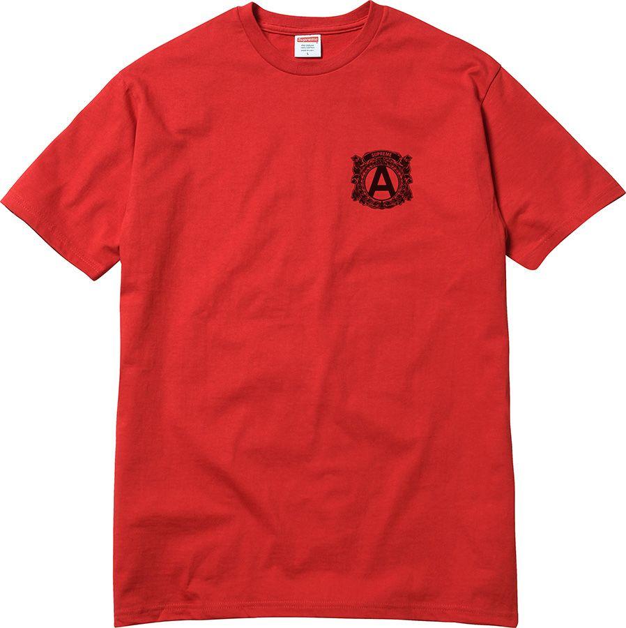 eb61faa4 Supreme Neil Young Tee | Men's fashion | Supreme clothing, Supreme t ...