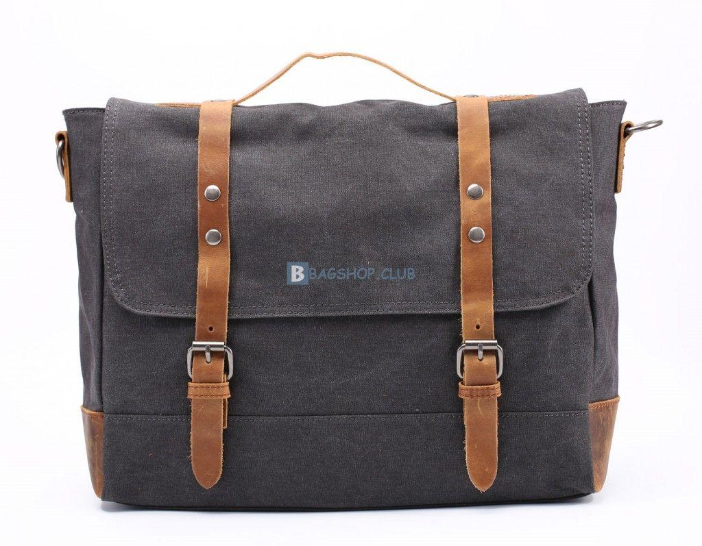 5f832f2a911a  66.99 Mens Canvas Shoulder Bags Messenger Bags Canvas Messenger Bag
