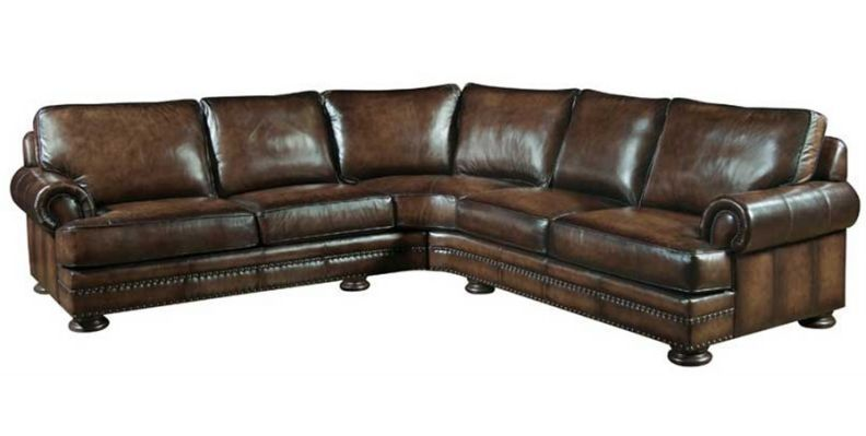 Luxury Thomasville Sectional Sofas Leather Sectional Leather Furniture Sectional