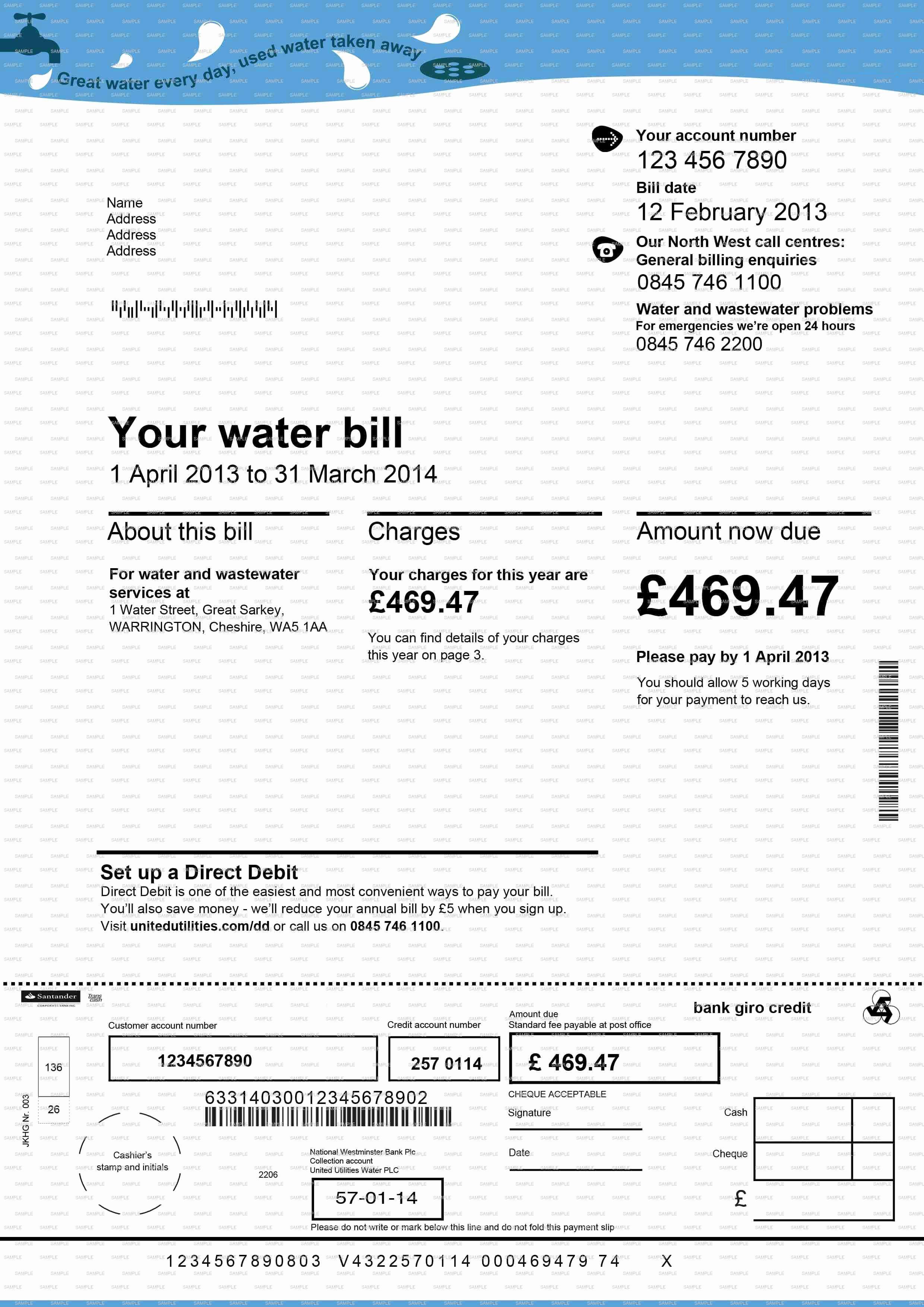 Fake Utility Bill Template Unique Fake Documents Fake Bank Statements Fake Utility Bills Bill Template Utility Bill Bottle Label Template
