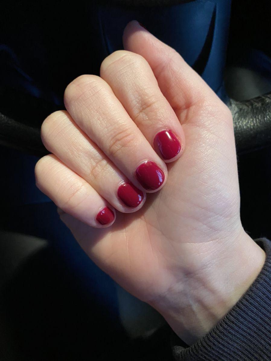 NailsFactory