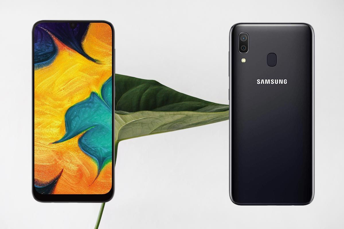 Download Samsung Galaxy A30 SM-A305F/FN/G/GN Pie 9 0 One UI Stock
