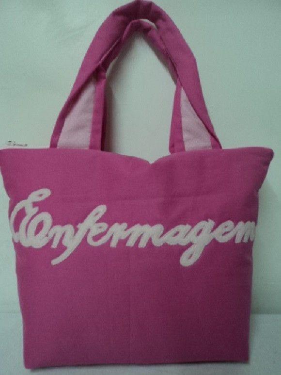 19997c584 bolsas personalizadas enfermagem - Pesquisa Google | Enfermagem ...
