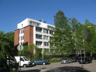Rakuunatie 1 lisäkerros | Woodarchitecture.fi