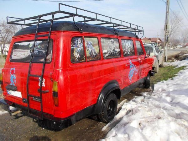 Vanzari Ford Transit Mk1 1900 Classiccarclub Ro Mures