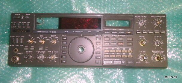 Details about KENWOOD TS-940S FOR PARTS NOT WORKING   Hamradio   Ham