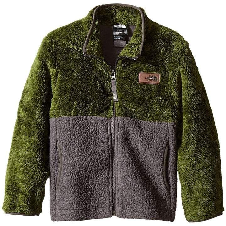 b40fc3772487 Kids Sherparazo Jacket Boy s Coat  weather Elastic cold