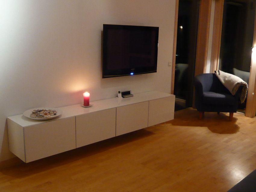 ikea tv wall mount | cymun designs,
