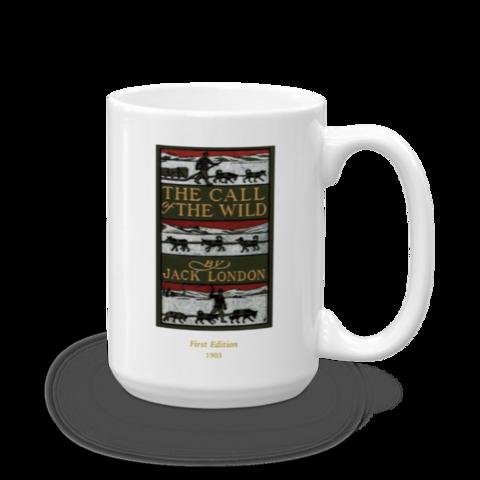 Call Of The Wild Jack London Mug Mugs Jack London Pride And Prejudice