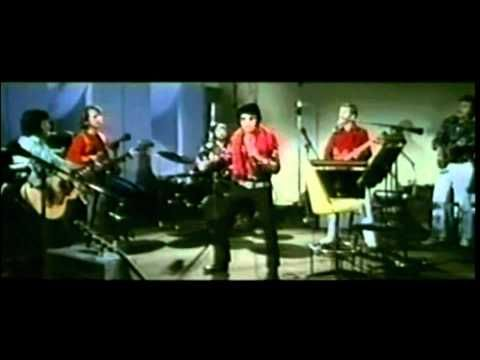 ▶ Elvis Presley Stranger In The Crowd 10 M G M Recording Soundstage 15  29 July 1970 Rehearsals