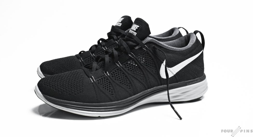 newest 19c8b 75ff9 On February the Nike Flyknit Lunar 2 is set to drop at Finish Line and other  Nike retailers as. Schuhe Kaufen, Nike ...