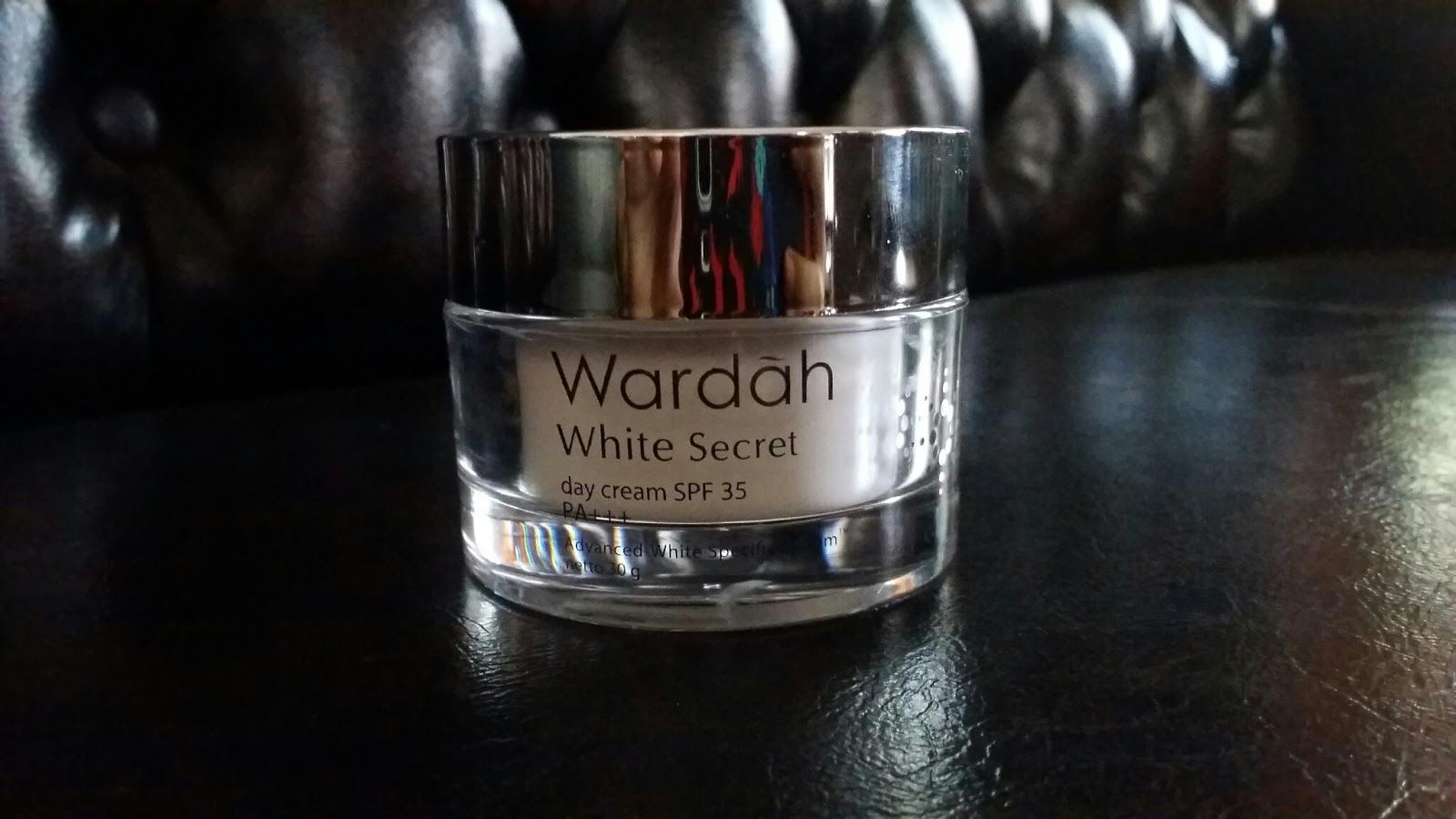 Review Wardah White Secret Day Cream And Night