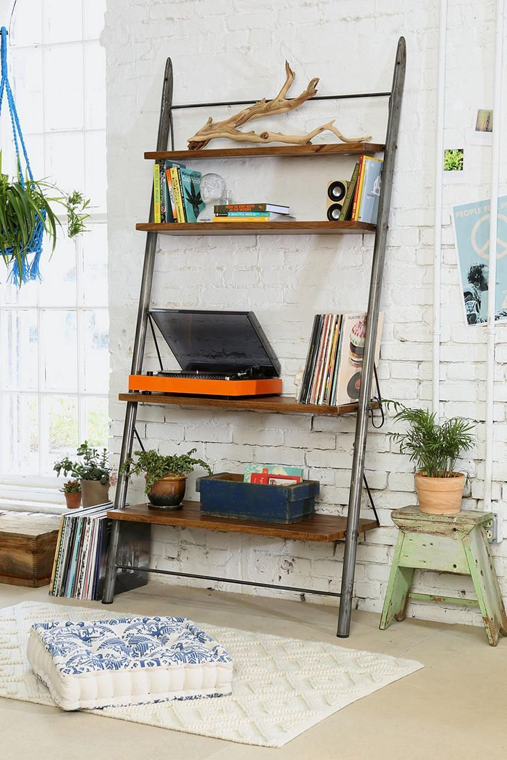 4040 locust leaning wall shelf urban outfitters home decor my
