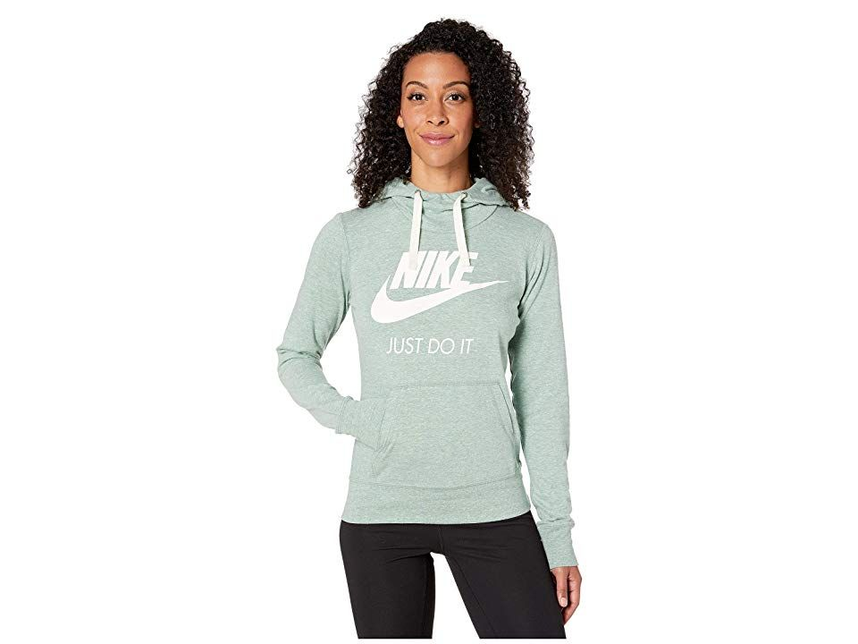 Nike womens hoodies, Clothing, Women | Shipped Free at Zappos