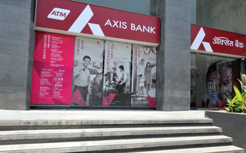 ആക് സിസ് ബാങ്കും നഷ് ടത്തിൽ Axis bank, Bank jobs, Bank