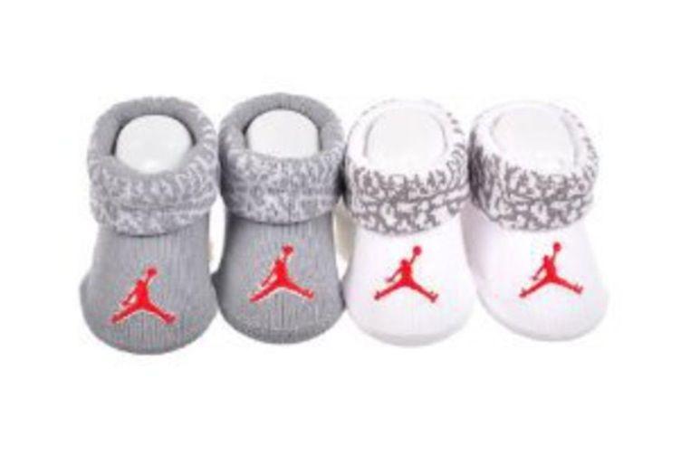 Jordan Infant Socks | Baby boy shoes