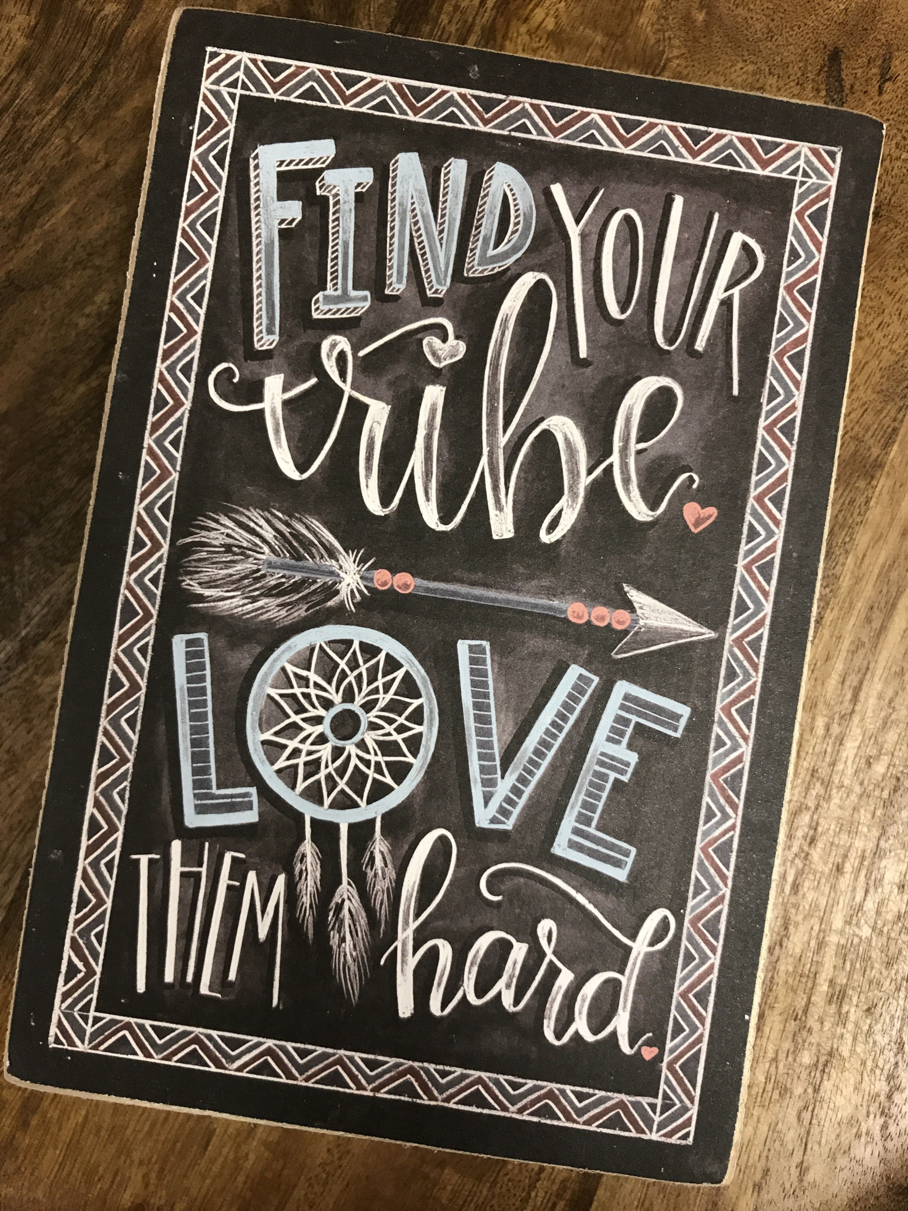 Download Find your tribe. Love them hard. | Tribe quotes, Finding ...