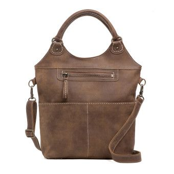 Lauren Bag Tribe Women S Leather Shoulder Bags Roots 318