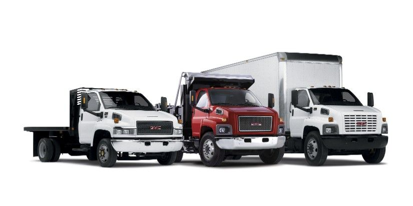 Many Insurance Companies Provide Commercial Vehicle Insurance With