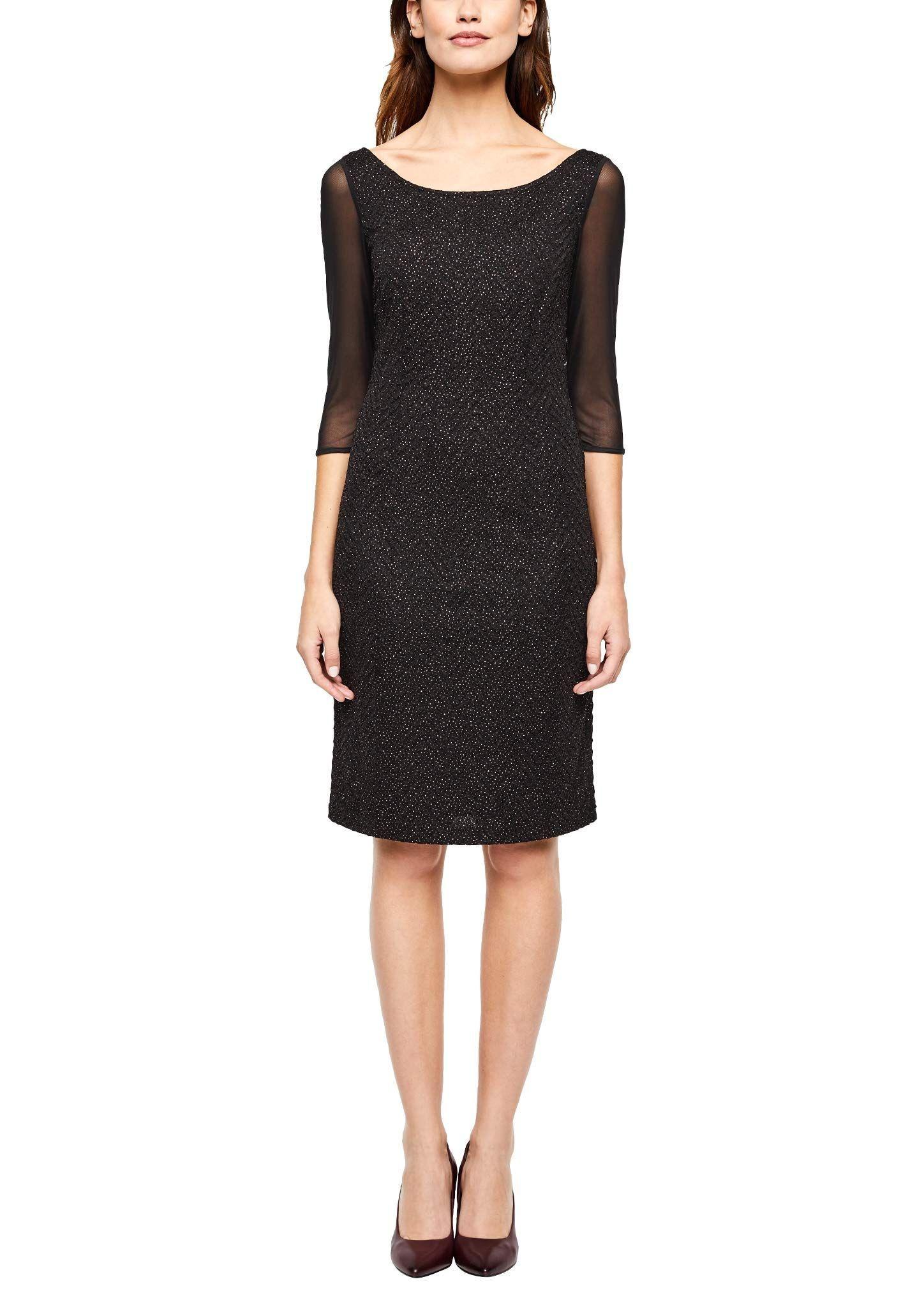 Pin auf Schwarzes Kleid