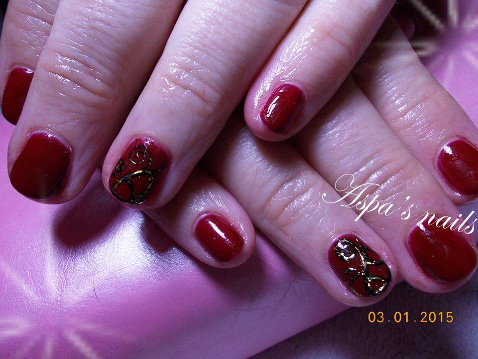 Aspa's Nails Αλεξάνδρεια Ημαθίας