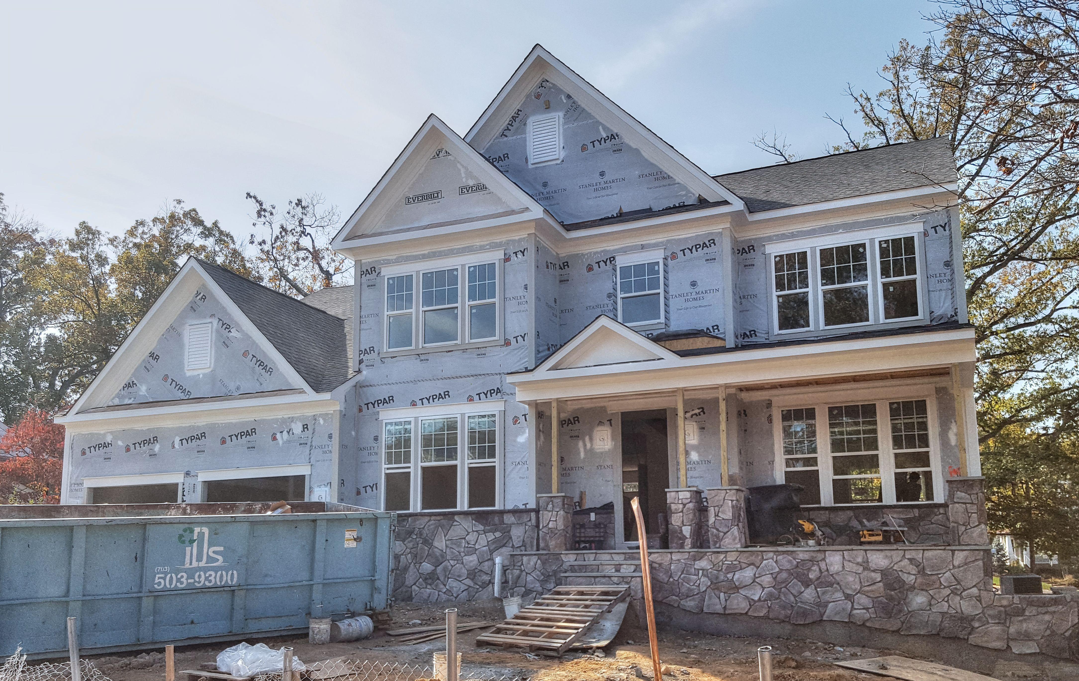 stanley martin custom homes floor plans http www