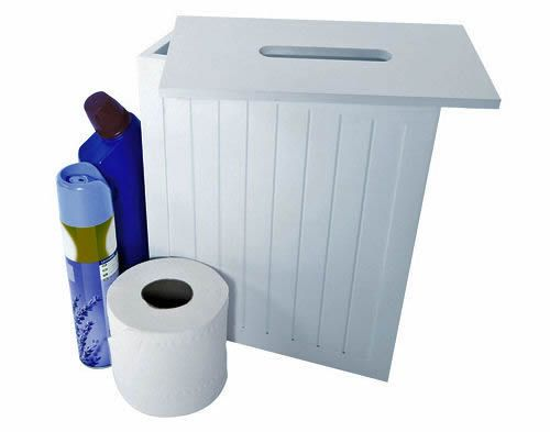 Bathroom Cleaning Products Storage Box Get Organised