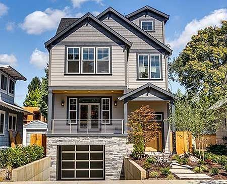 sloping lots house plans home design and style slope with bat ... on unfinished homes, waterfall homes, apartment homes, slab homes, flat homes, rolling homes, lakefront homes, level homes, wooden homes, dugout homes,