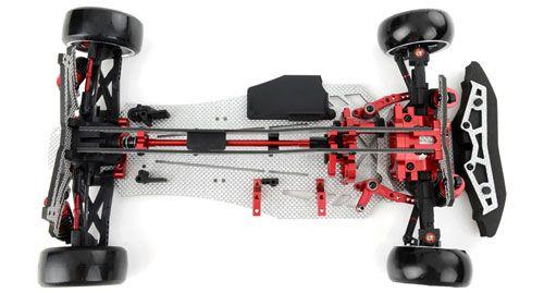 Mst Fxx D Vip 2wd Fr Drift Car Kit Ma Rc Idea Pinterest