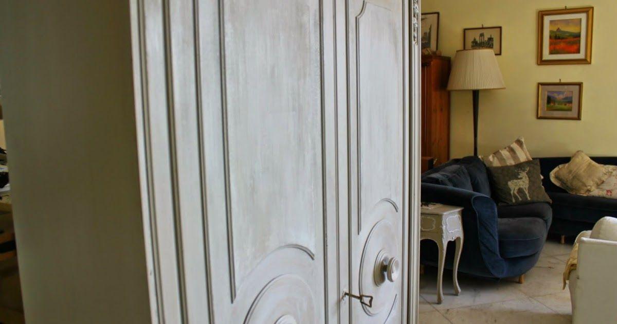 Mobili Usati Shabby Chic.Recupero Mobili E Decorazioni Per La Casa In Stile Provenzale E