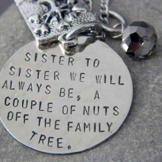 Nice idea 4 a sibling tattoo