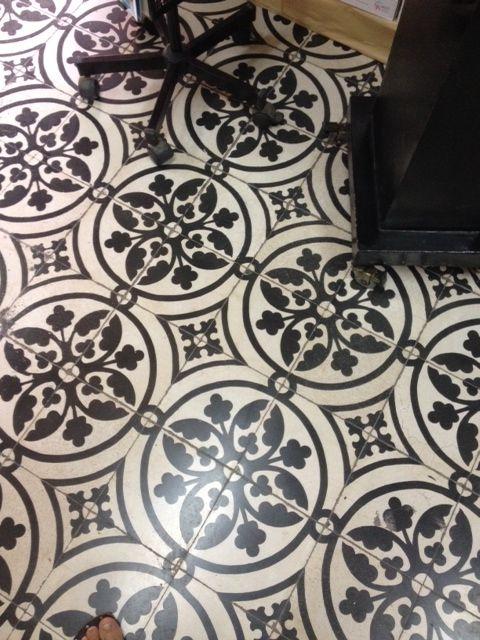 Zementfliesen, Marokko. cement tiles, morocco ...