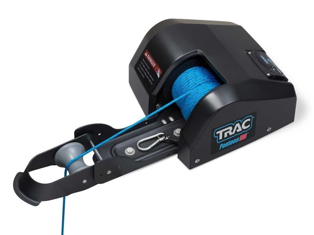 trac outdoor pontoon 35 electric boat anchor winch fishing Winch Wire Routing From Winch to Battery  Winch Switch Trac Anchor Winch Remote Switch Big Water 45 Anchor Winch