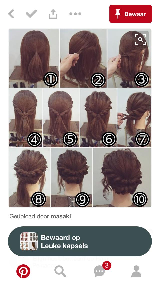Pin by Troop Weddings on Wedding Hairstyles Do | Pinterest | Hair ...