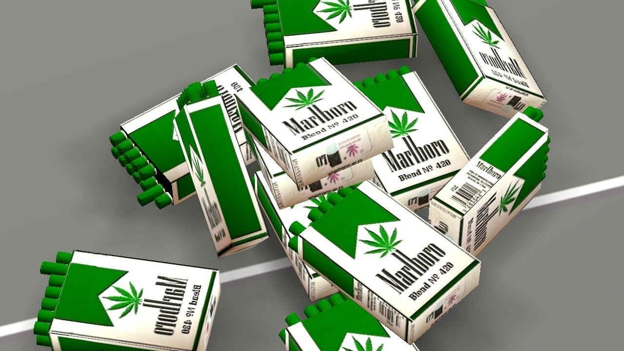 Cigarettes Marlboro expensive Arkansas
