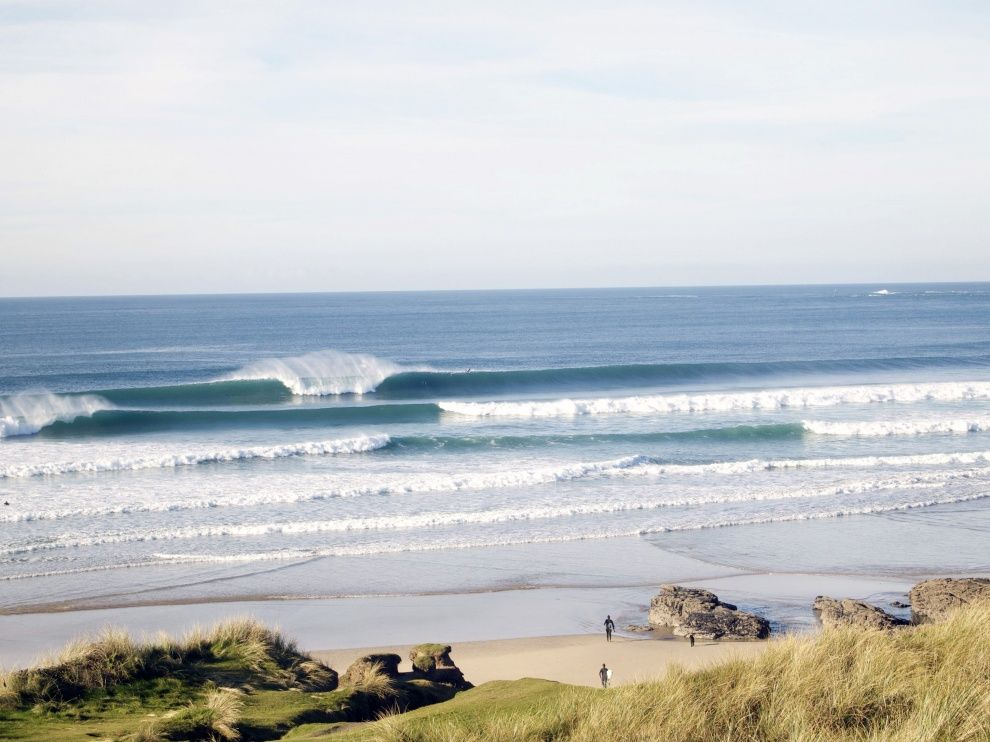 Godrevy Surf Photo By Matthew Loots Surf Photos Magicseaweed Com Surfing Photography Surfing Beach