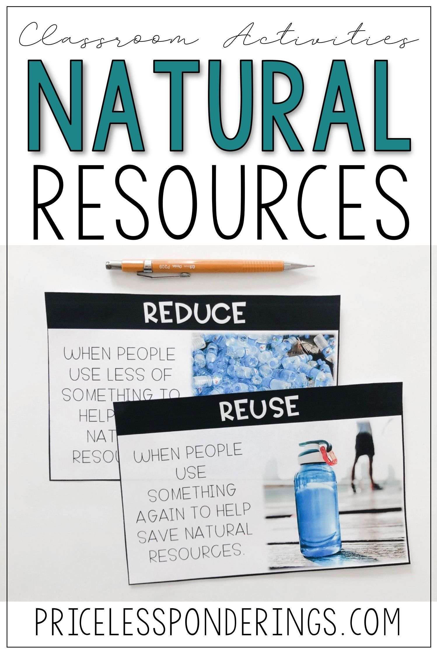 Engaging Ways to Teach Natural Resources in 2020 Natural