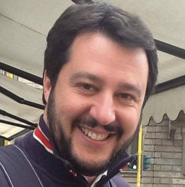 Nello scacchiere del Centrodestra la prima mossa è di Salvini