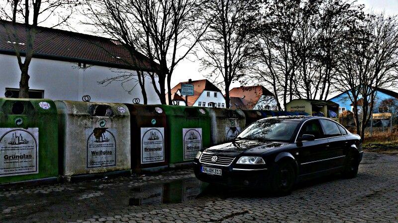 Passat 3bg tuning Volkswagen