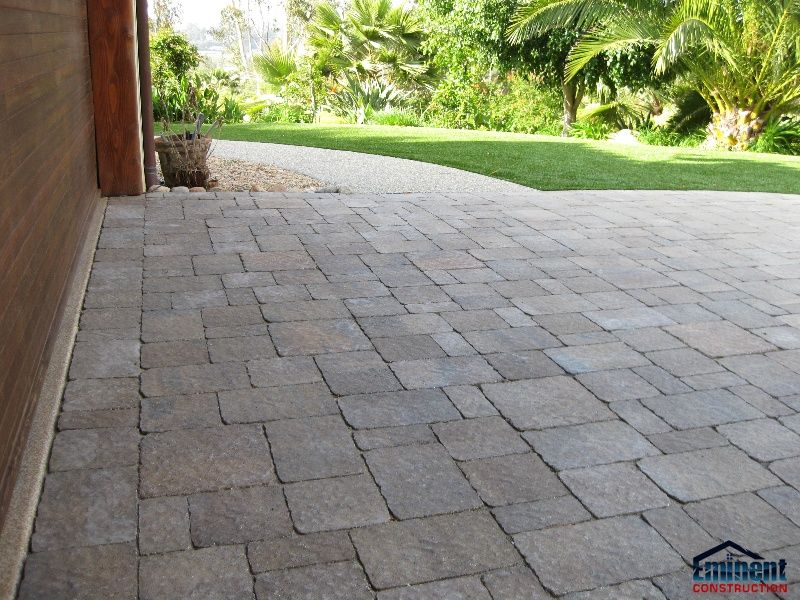 Backyard Paver Designs Model Amusing Inspiration