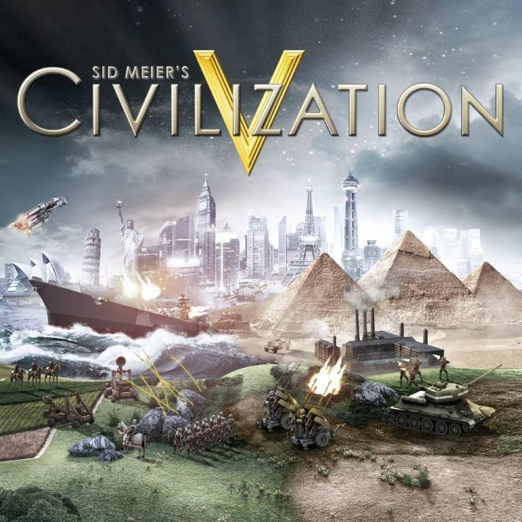 Civilization V Sigue Teniendo La Base De Los Antiguos Civilization