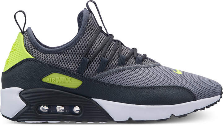 hot sale online 5f333 87c63 Nike Men's Air Max 90 Ez Casual Sneakers from Finish Line ...